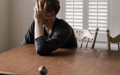 Veel stress door schulden? Je bent echt niet de enige